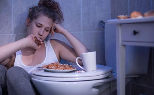 Trastornos del comportamiento alimentario. Anorexia y bulimia