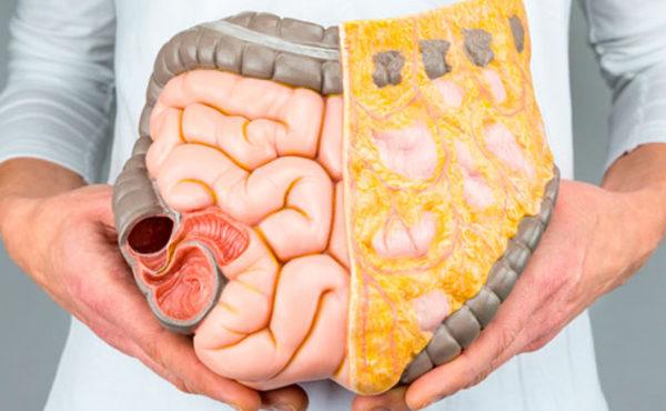 Urgencias digestivas