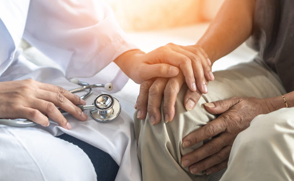 Experto universitario en geriatría y gerontología